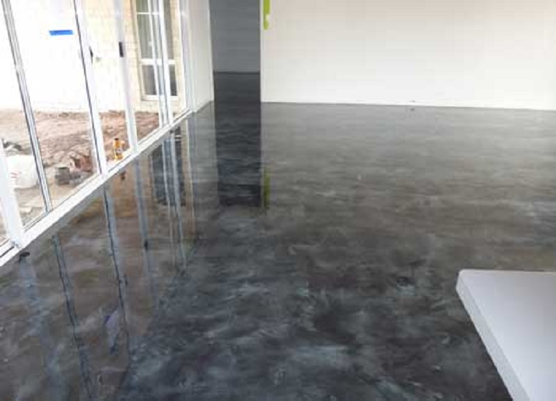 Rough Diamond Properties Interior Flooring